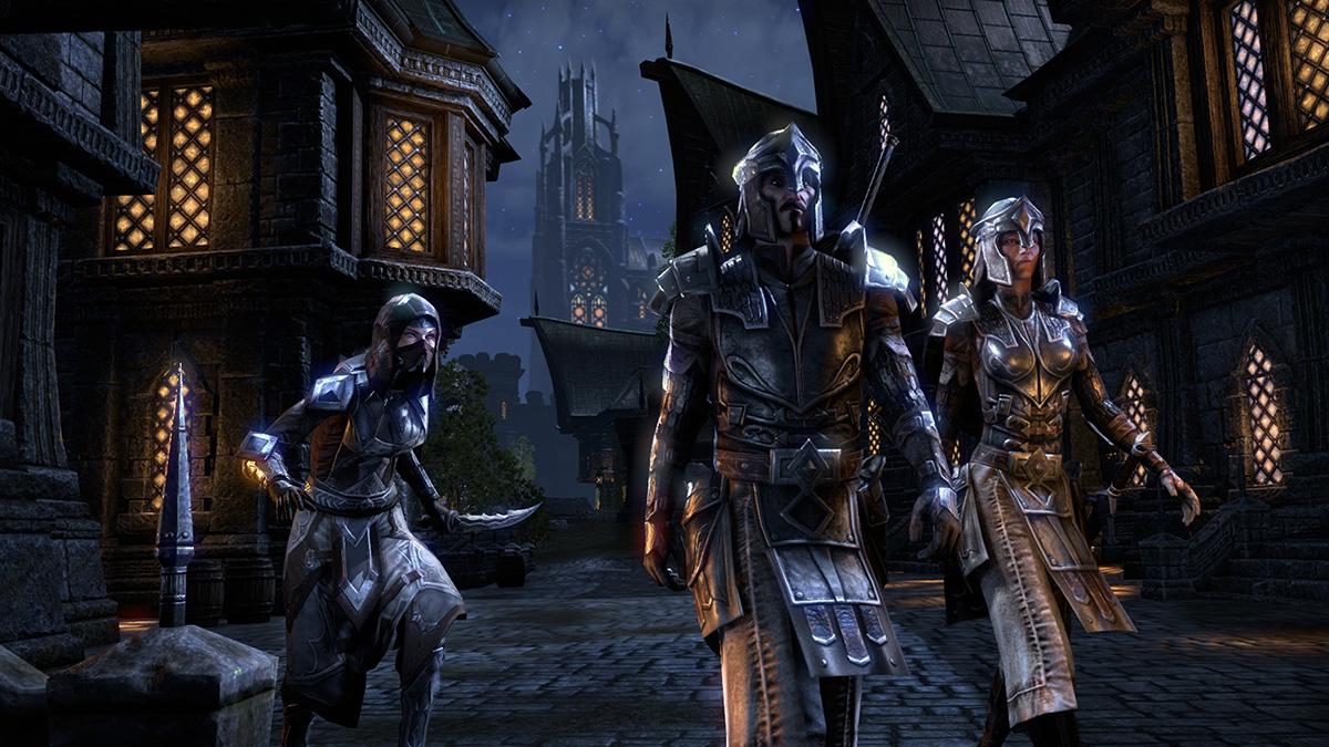 The Elder Scrolls Online: Dark Brotherhood Launch Trailer