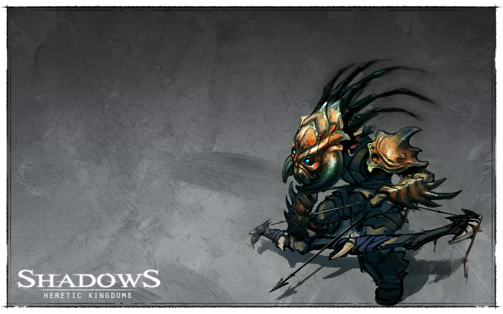 Shadows: heretic kingdoms book one devourer of souls скачать.