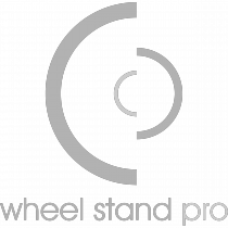 Wheel Stand Pro Box Art