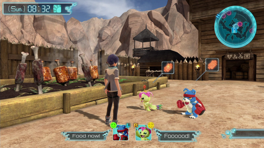 Digimon World: Next Order Coming to the West | GameGrin