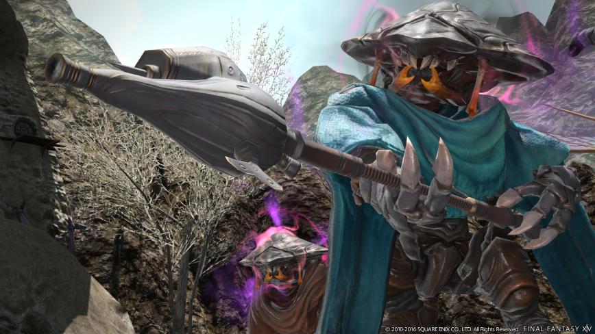 Final Fantasy XIV Patch 3 2 Details Unveiled   GameGrin