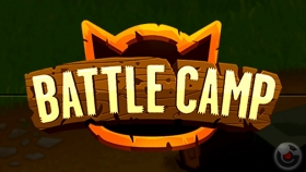 Battle Camp Box Art