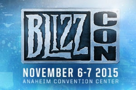 BlizzCon 2015 Box Art