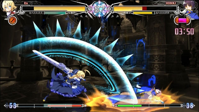 BlazBlue: Central Fiction Review | GameGrin