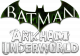 Batman: Arkham Underworld Box Art