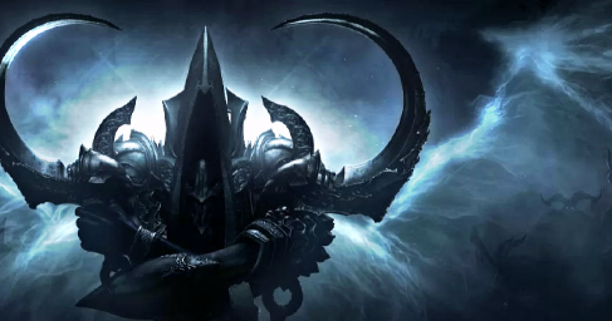 Patch 220 Now Live on PS4 and Xbox One - Diablo III