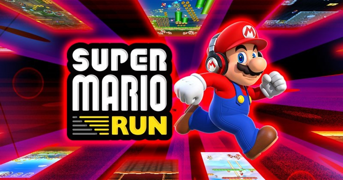 Super Mario Run Hack Free Coins Levels No Download and survey