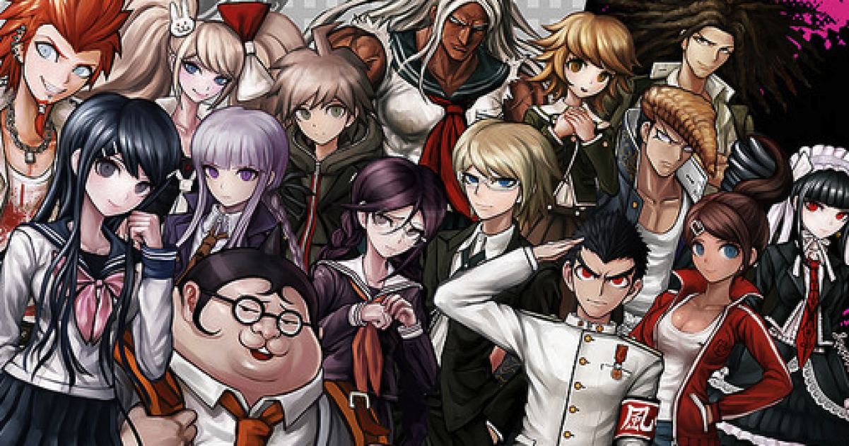 Danganronpa: Trigger Happy Havoc Review | GameGrin
