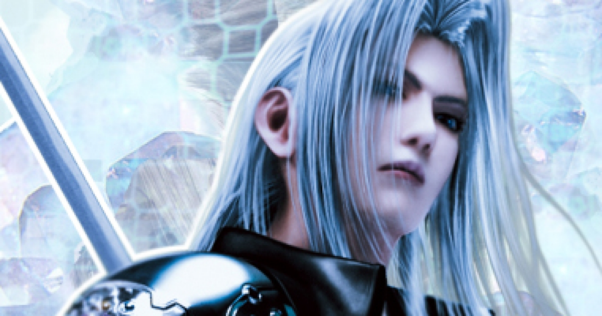 Play As Sephiroth In Mobius Final Fantasy Gamegrin