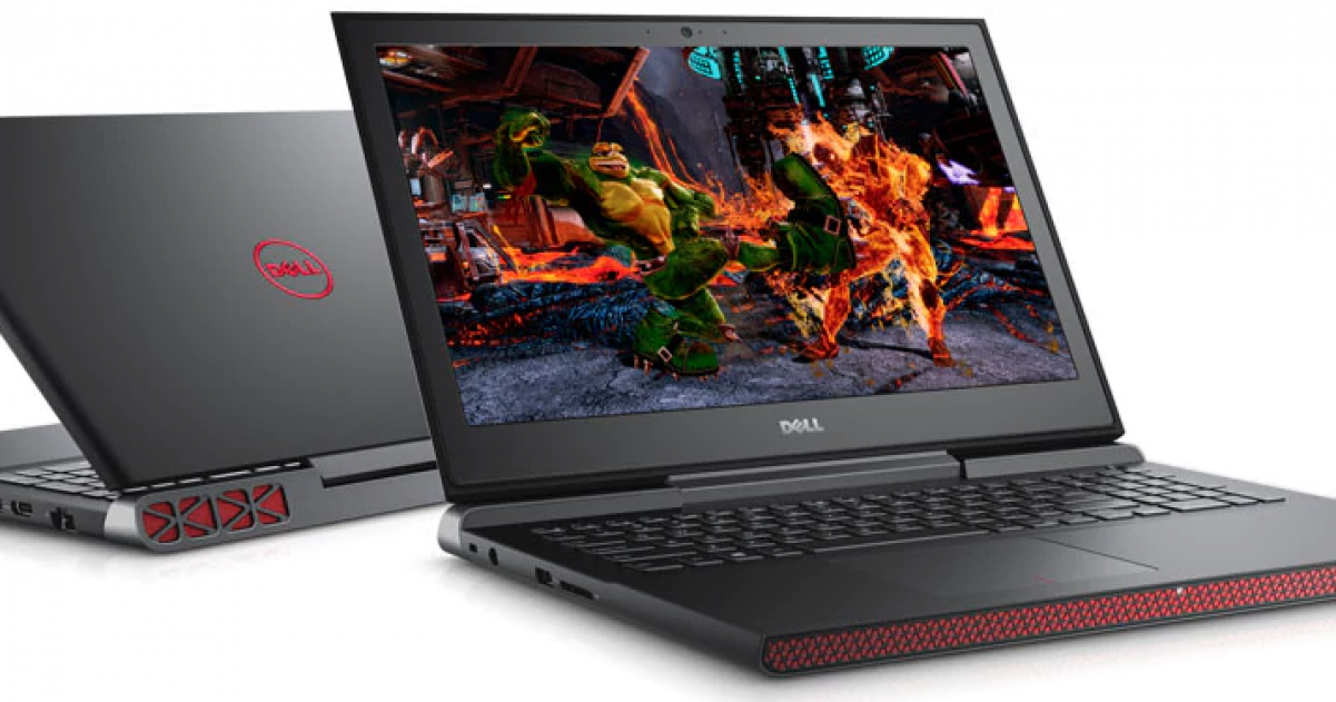 A University Student's Perspective Review of the Dell Inspiron 15