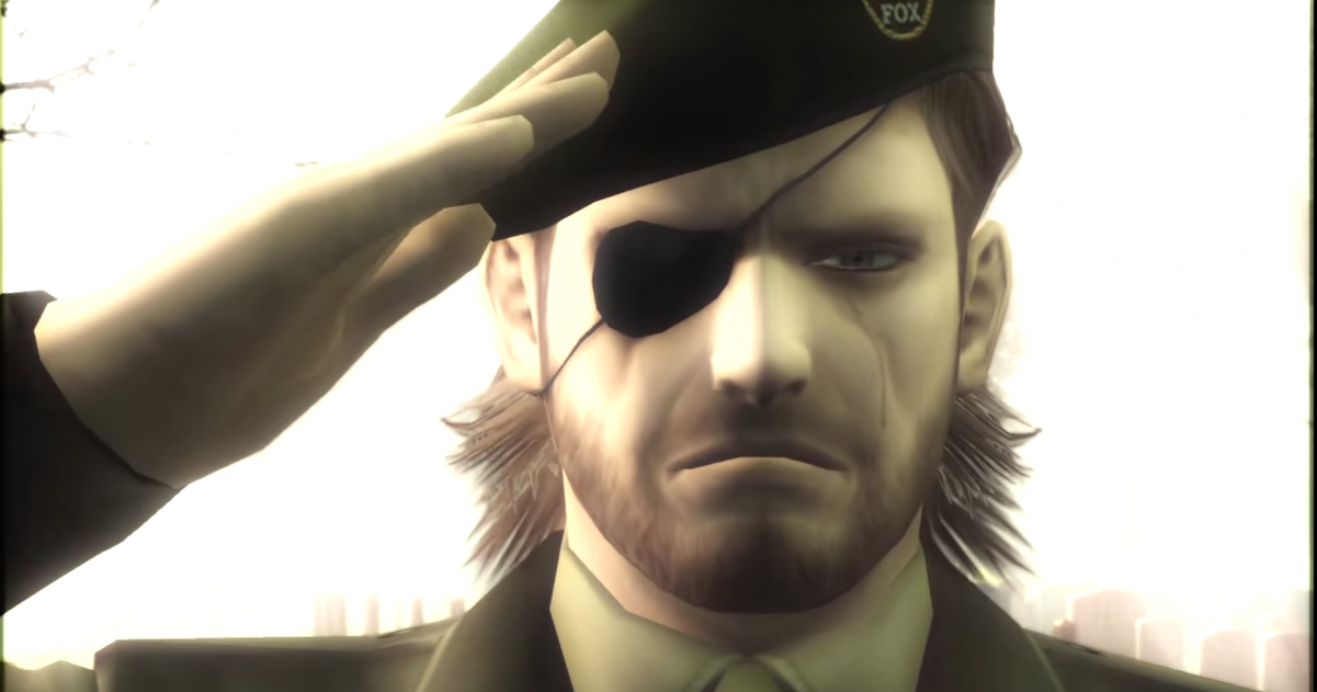 naked snake scientist by - photo #15