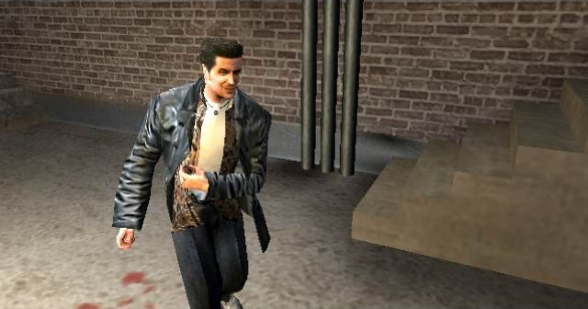 The Payne Diaries Max Payne 1 Part 3 Gamegrin