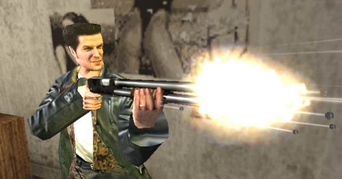 The Payne Diaries Max Payne 1 Part 2 Gamegrin