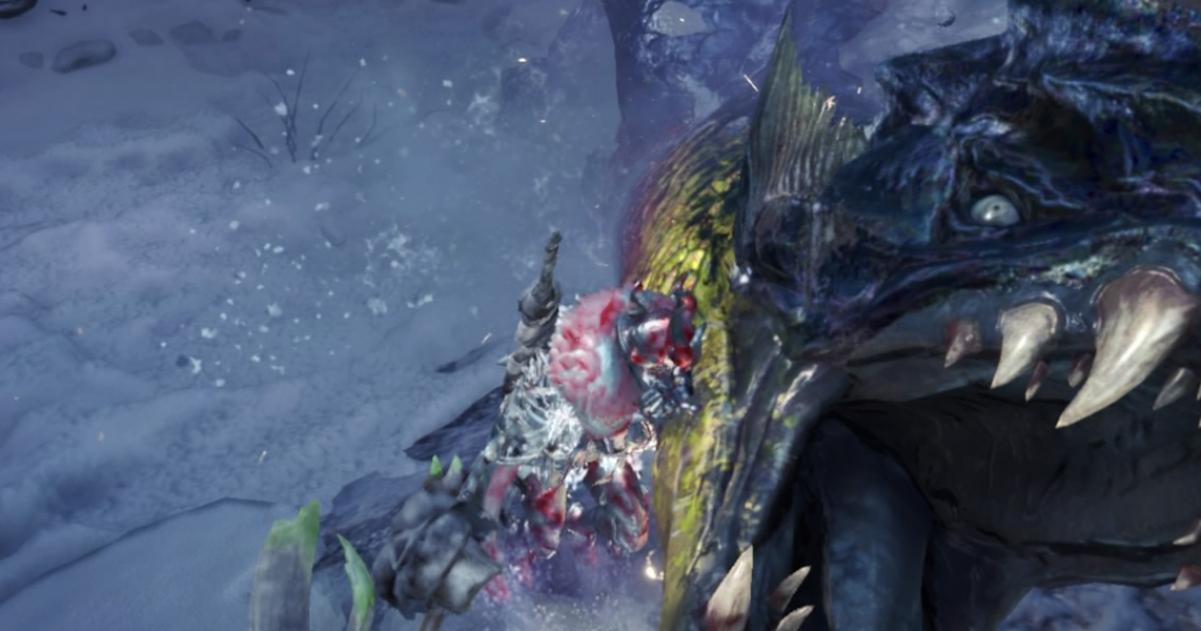 Monster Hunter World Iceborne In Progress Review Gamegrin