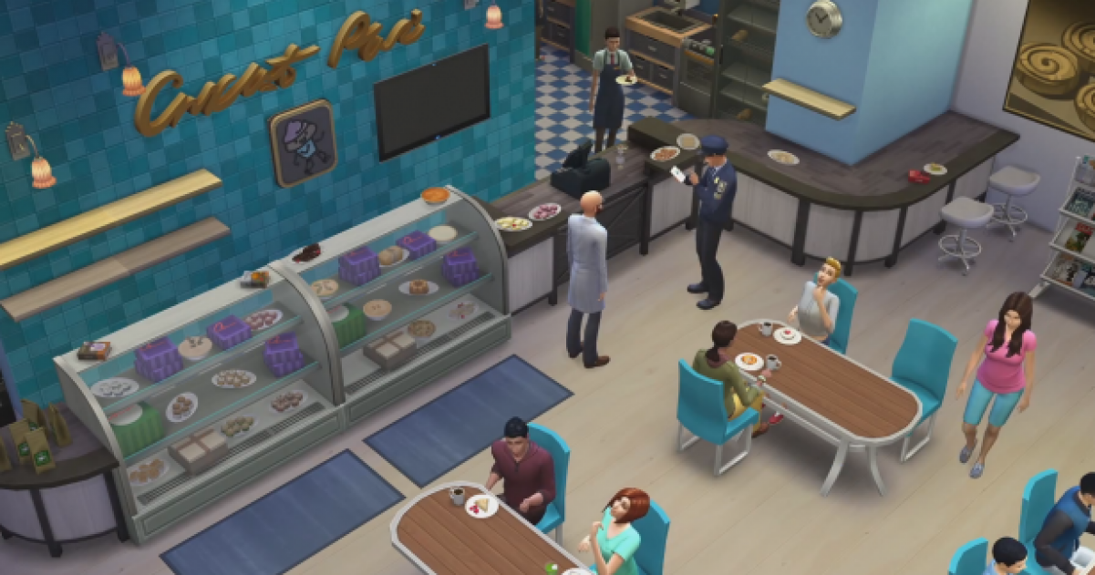 sims 4 patch notes simsvip