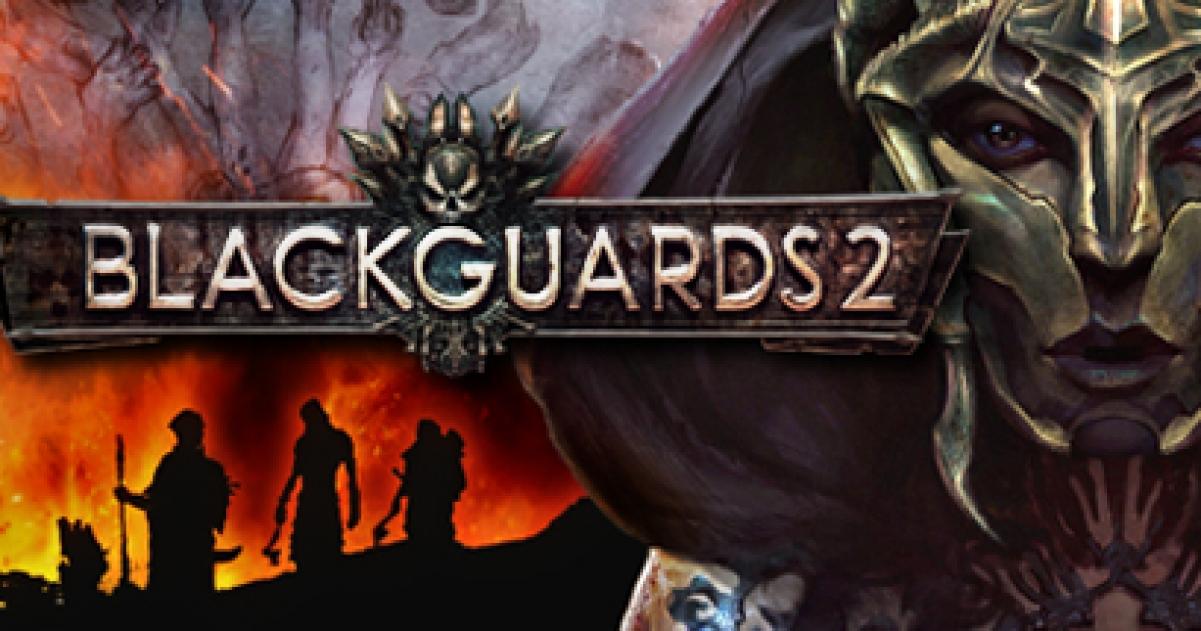 Blackguards Скачать Кряк