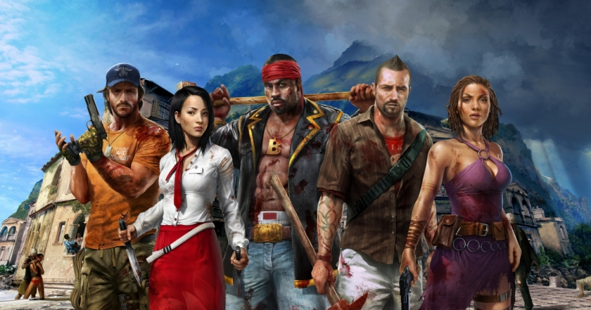 Dead Island Definitive Edition Features