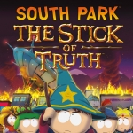 South Park: The Stick Of Truth Debuts At No. 1 On UK Chart