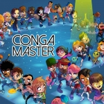 Conga Master Party Review