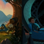 Broken Age - Act 1 Review