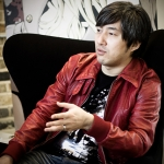 Suda 51 Praises PlayStation 4 Hardware