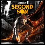 Freebie Feelers... inFAMOUS: Second Son