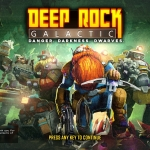 Deep Rock Galactic Preview