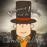 Professor Layton and the Curious Village is Launching on Mobile