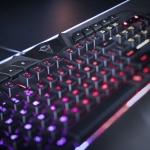 Trust GXT 881 Odyss Semi-Mechanical Keyboard Review