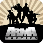 ARMA Tactics Review
