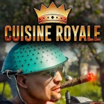 Cuisine Royal is Real and Its Coming