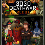 3030 Deathwar Redux - A Space Odyssey Review