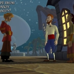 Escape from Monkey Island Now Available on GOG