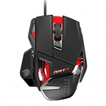 Mad Catz R.A.T. 4 Mouse Review