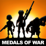 Medals of War, a New WW2 Mobile Game Announced by Nitro Games