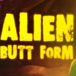 Party Hard 2 DLC: Alien Butt Form Review