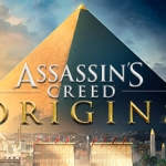 Assassin's Creed Origins Gets 'From Sand' Cinematic Trailer