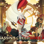 Assassin's Creed Leaps in to AFK Arena