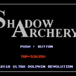 Shadow Archery comes to Wii U this week