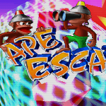 20 Years On: Ape Escape