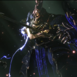 Marvellous Mechanical Mech Melee in Babylon's Fall