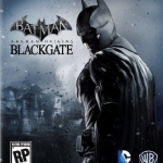 Batman Arkham Origins: Blackgate Deluxe Edition Confirmed