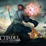 Citadel: Forged With Fire Preview