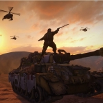 Free to Play Command & Conquer Cancelled