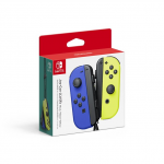 Two New Joy-Con Colours Have Been Revealed