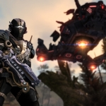 Defiance 2050 Open Beta Coming