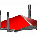 D-Link AC5300 Mu-MIMO Ultra Wi-Fi Router Review