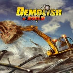 Demolish & Build Now Available on Xbox One