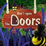 Don't Open the Doors! Review