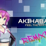 Akihabara - Feel the the Rhythm Remixed Available on Steam and Nintendo Switch